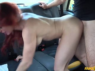 Sexy chick gets fucked hard